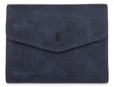 Tamaris ženska denarnica Adriana, temno modra