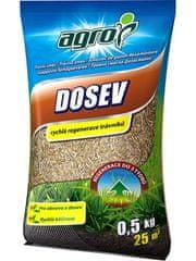 AGRO CS Travní směs DOSEV 0,5 kg