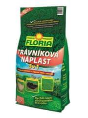 AGRO CS FLORIA Trávníková náplast 3 v 1 - 1 kg