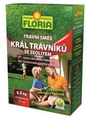 AGRO CS FLORIA Král trávníků travní směs