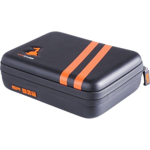 SP GADGETS Kufřík kompaktní a voděodolný POV Aqua Case Uni Edition, SP Gadgets