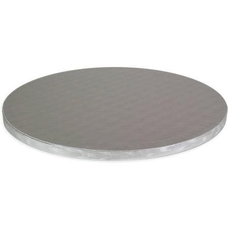 PME Podložka dortová stříbrná - kruh 45,2cm