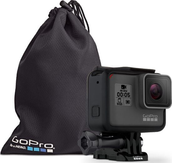 GoPro Bag Pack 5 Tároló zsák (ABGPK-005)