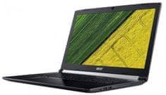 Acer prenosnik Aspire 5 A517-51G-34R6 i3-7020U/4GB/SSD128GB+1TB/MX130/17,3FHD/Linux (NX.GVPEX.016)