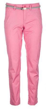 s.Oliver dámské kalhoty 40 ružová