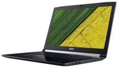 Acer prenosnik Aspire 5 A517-51G-5539 i5-8250U/8GB/SSD256GB/17,3FHD/Linux (NX.GVQEX.014)