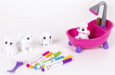 Albi Crayola - Washimals krabice