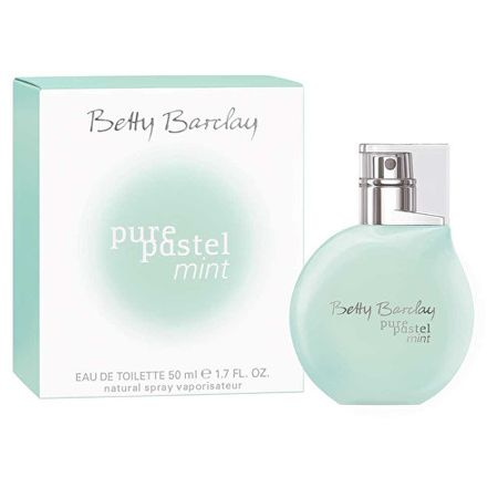 Betty Barclay Pure Pastel Mint - EDT 50 ml
