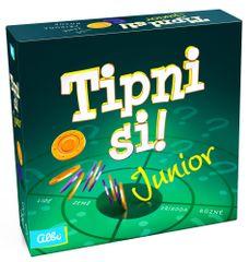 Albi Tipni si Junior
