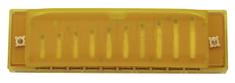 Hohner Happy Harp Yellow Foukací harmonika