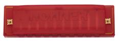 Hohner Happy Harp Red Foukací harmonika