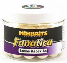 Mikbaits Plovouci Boilies Fanatica 150 ml