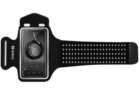 Sandberg opaska Sport Armband AIR 5.5'', 406-39, czarna