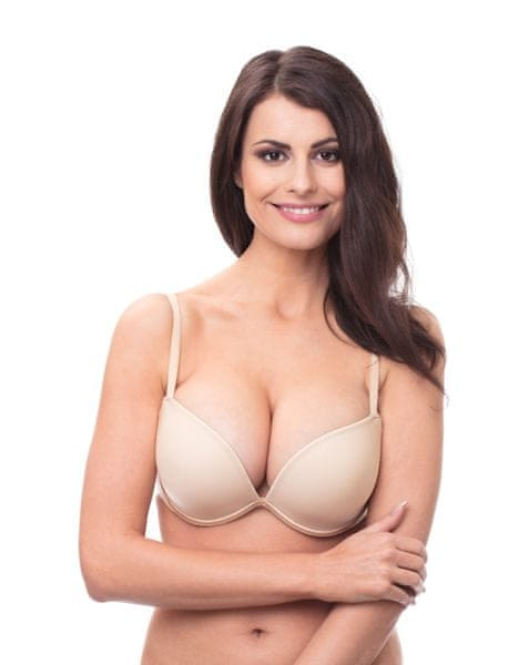 Wonderbra FULL EFFECT BRA tělová 70 C