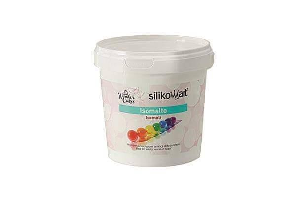 Silikomart Směs pro přípravu dekoračního cukru Isomalt 500g