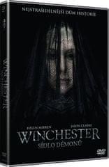 Winchester: Sídlo démonů   - DVD