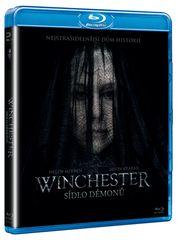Winchester: Sídlo démonů   - Blu-ray