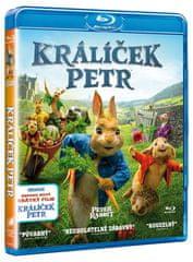 Králíček Petr   - Blu-ray