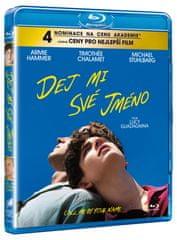Dej mi své jméno   - Blu-ray