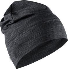 Craft Sapka Melange High sötét szürke