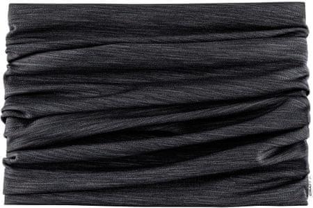 51c02cc7ad8 Craft Nákrčník Melange tmavě šedá