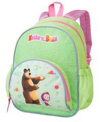 Otroški nahrbtnik Maša in Medved Spring 21445