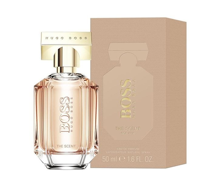 Hugo Boss Boss The Scent For Her - EDP 30 ml