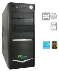 PCplus namizni računalnik I-Net A8-9600/4GB/1TB/FreeDos