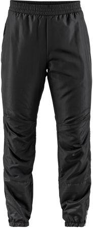 Craft Kalhoty Eaze Winter černá S
