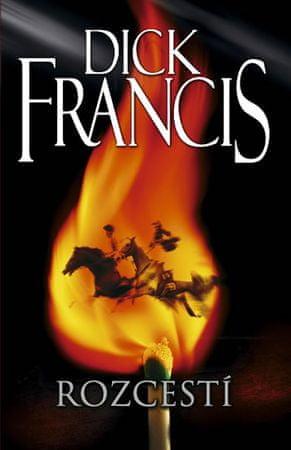 Francis Dick: Rozcestí