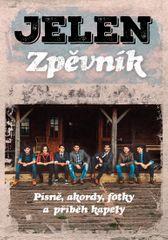 kolektiv autorů: Jelen - Zpěvník