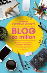 Courtenay-Smith Natasha: Blog za milion