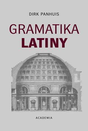 Panhuis Dirk: Gramatika latiny