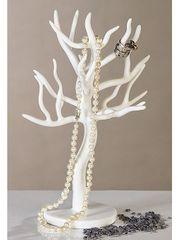 Papillon Stojan na šperky ve tvaru stromku, 31 cm