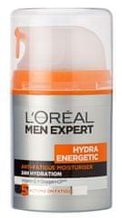 Loreal Paris vlažilna krema Men Expert Hydra Enegetic, proti utrujeni koži, 50 ml