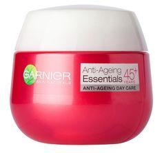 Garnier dnevna krema Skin Naturals Essentials 45+, 50 ml
