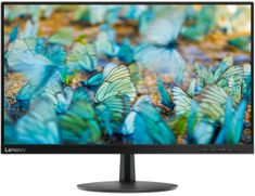 "Lenovo monitor L24e, 60,45 cm (23,8""), WLED, VA, FHD"