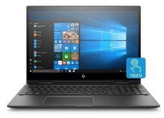 HP prenosnik ENVY x360 15-cn0033nn i7-8550U/8GB/SSD256GB+1TB/MX150/15,6FHD/W10H (4UF06EA)