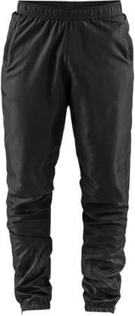 Craft Kalhoty Eaze Winter černá M