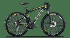 "Bottecchia  Tonale 29"" horské kolo černo-zelené, vel. M"