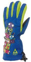 Matt chlapecké rukavice CUTE