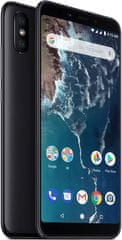 Xiaomi Mi A2 Black, 4GB/64GB, Global Version