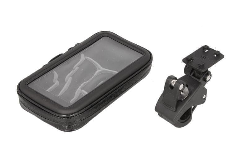 EXTREME STYLE Držák telefonu pro motocykly a jízdní kola, voděodolný