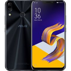 Asus ZenFone 5Z, (ZS620KL), 6+64GB, Midnight Blue