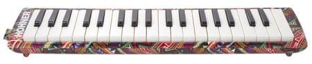 Hohner 9445 AIRBOARD 37 MELODICA Fúkacia klávesová harmonika