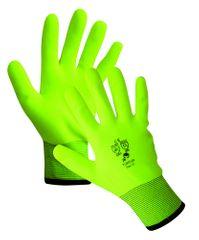 Free Hand Zimné pracovné rukavice Turtur 10 51ec9d999d