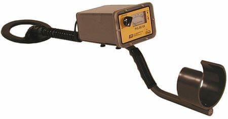 JW Fisher Pulse 6x - detektor kovů