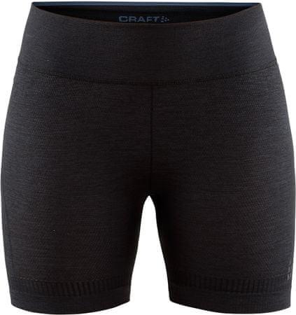 Craft Alsónemű Fuseknit Comfort fekete XS