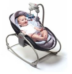 Tiny Love Lehátko 3v1 Rocker Napper Luxe