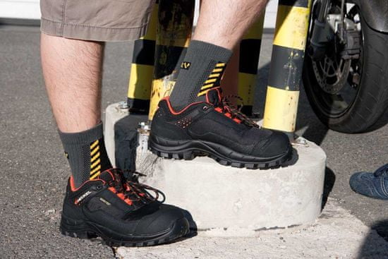 CRV Hrubé ponožky Zosma